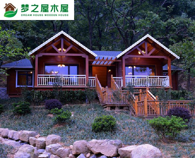 河南梦之屋木结构有限公司